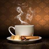 Káva je lék