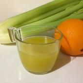 šťáva z řepíkatého celeru
